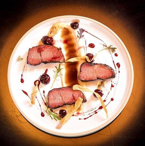 Meat Market - Miami Spice South Beach