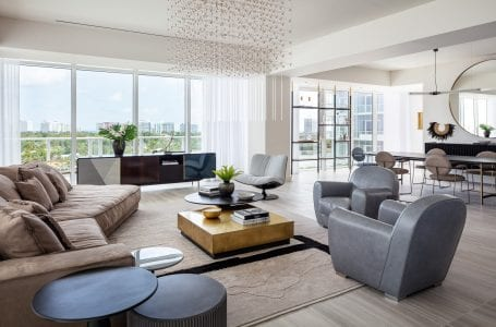 Inside Three Unique Model Units at the Ritz-Carlton Residences Miami Beach