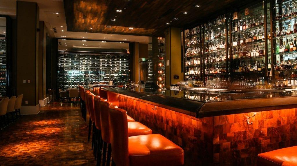 Bourbon Steak, Miami by Michael Mina