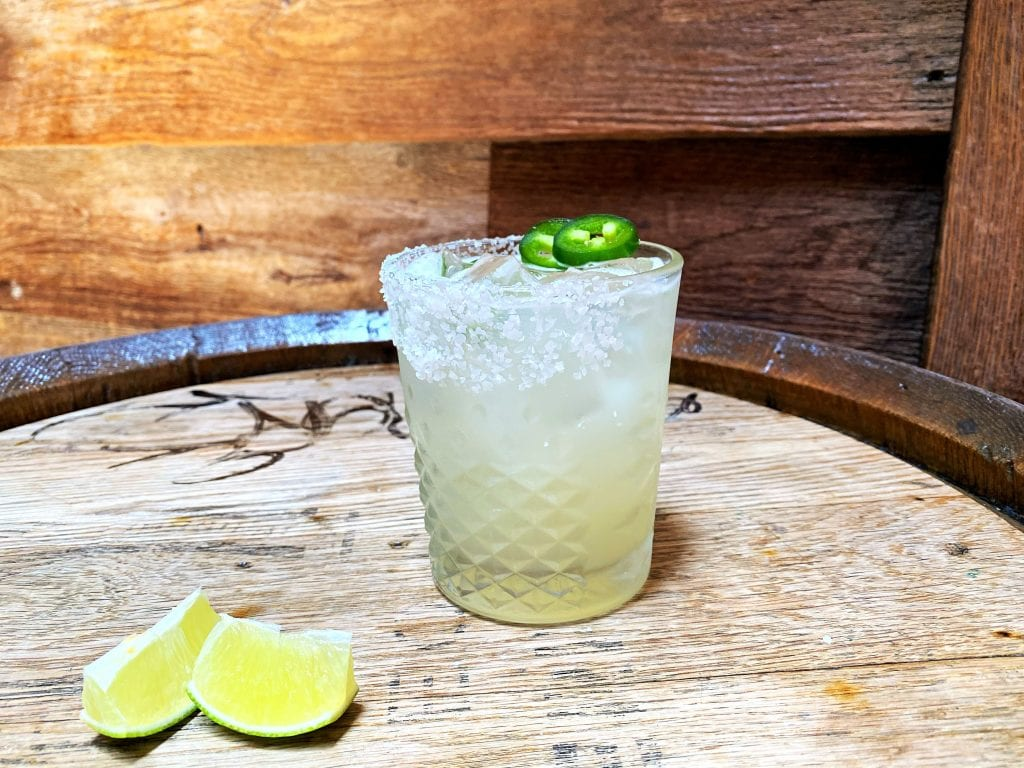 Celebrate National Tequila Day at Bodega Taqueria y Tequila! (7/24)