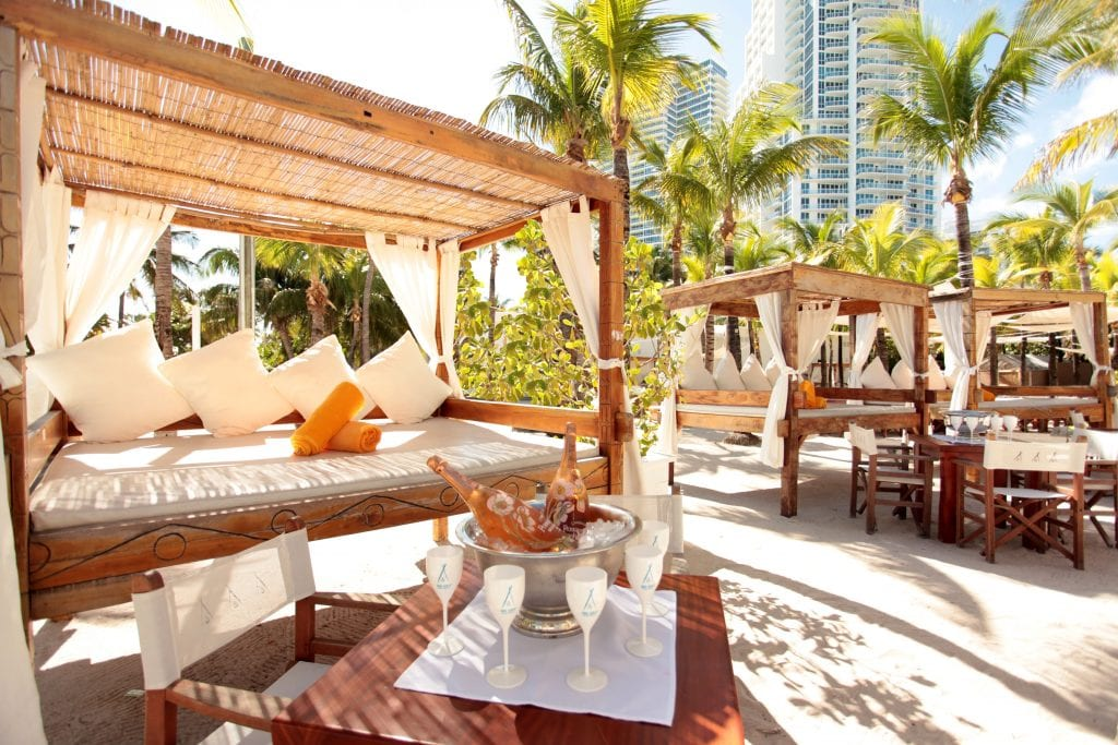National Tequila Day at Nikki Beach