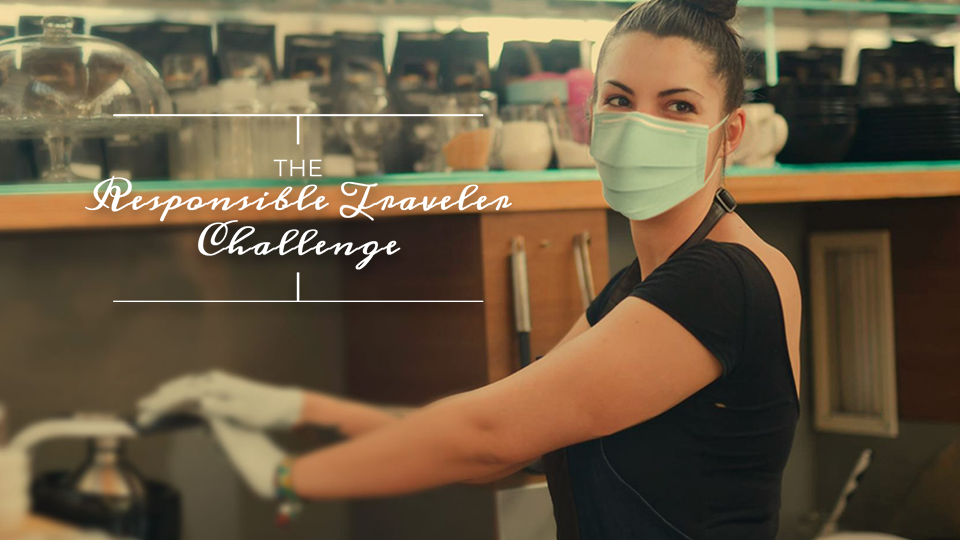 Overseas Leisure Group launches the Responsible Traveler Challenge