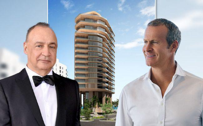 Aman tower planned for Faena Versailles site in Miami Beach advances