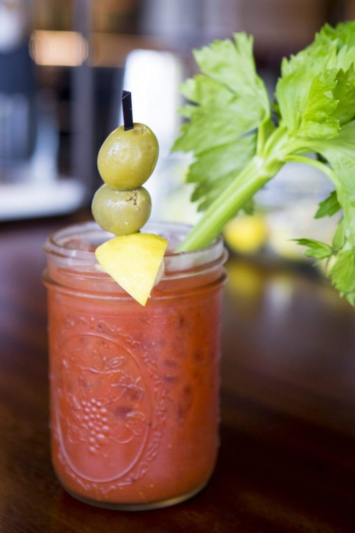 Lightkeepers Launches Revamped Weekend Brunch