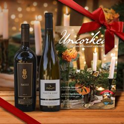 The California Wine Club is good for you and good for artisan wineries.