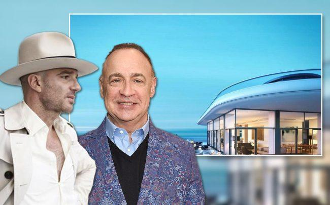 The ultra-luxury Faena House condo, an oceanfront Miami Beach tower that is home to billionaires Ken Griffin, Lloyd Blankfein and others, has a big lawsuit on its hands.