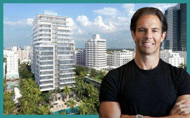 The Miami Beach Historic Preservation Board approved developer Michael Shvo's plans to add a residential tower behind the landmark Raleigh Hotel.