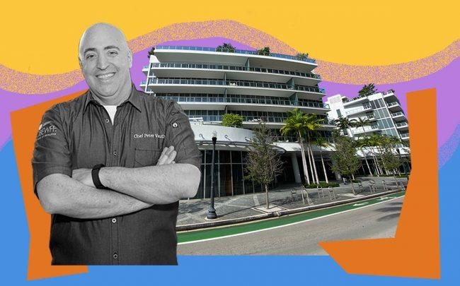 The Weekly Dish: Red South Beach signs $5M lease for new space & more