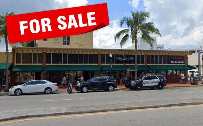 South Beach dev site with multifamily, retail hits market