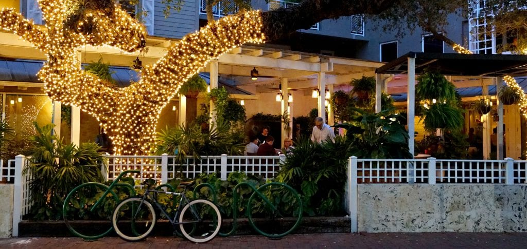 Dine-In or To Go: Where to Celebrate Thanksgiving in South Florida