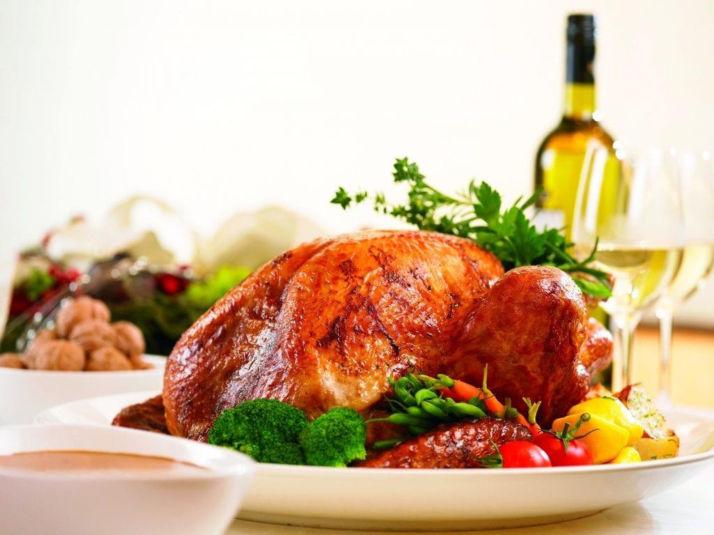 Burlock Coast Thanksgiving