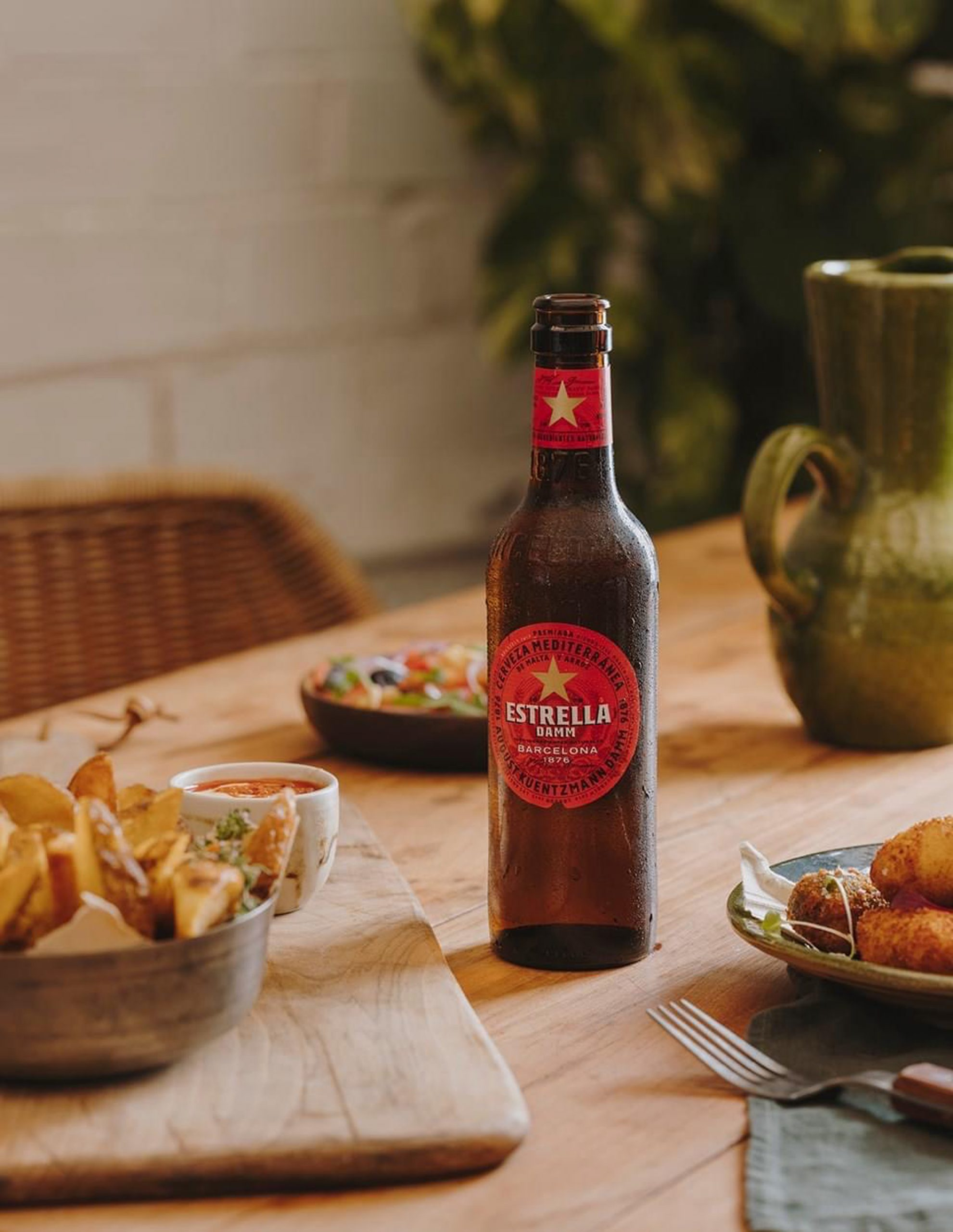 Estrella Damm Culinary Journey Extended Through End of November