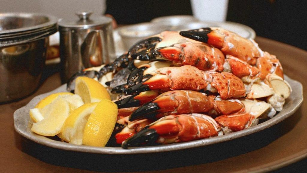 Florida stone crab season starts today, October 15