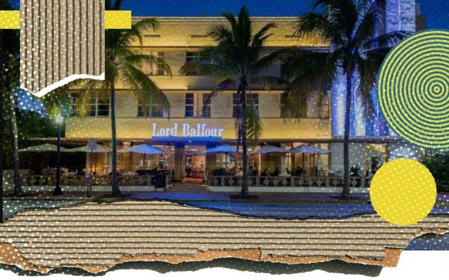 Mezz lender forecloses on Ocean Drive hotel in South Beach