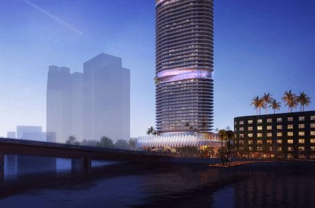 The Feds have approved The Tallest Building in South Beach: The Canopy Club