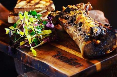 Chef Richard Sandoval's Toro Toro Reopening October 23