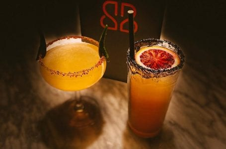 Spooky Sips for Halloween from Traymore by Michael Schwartz