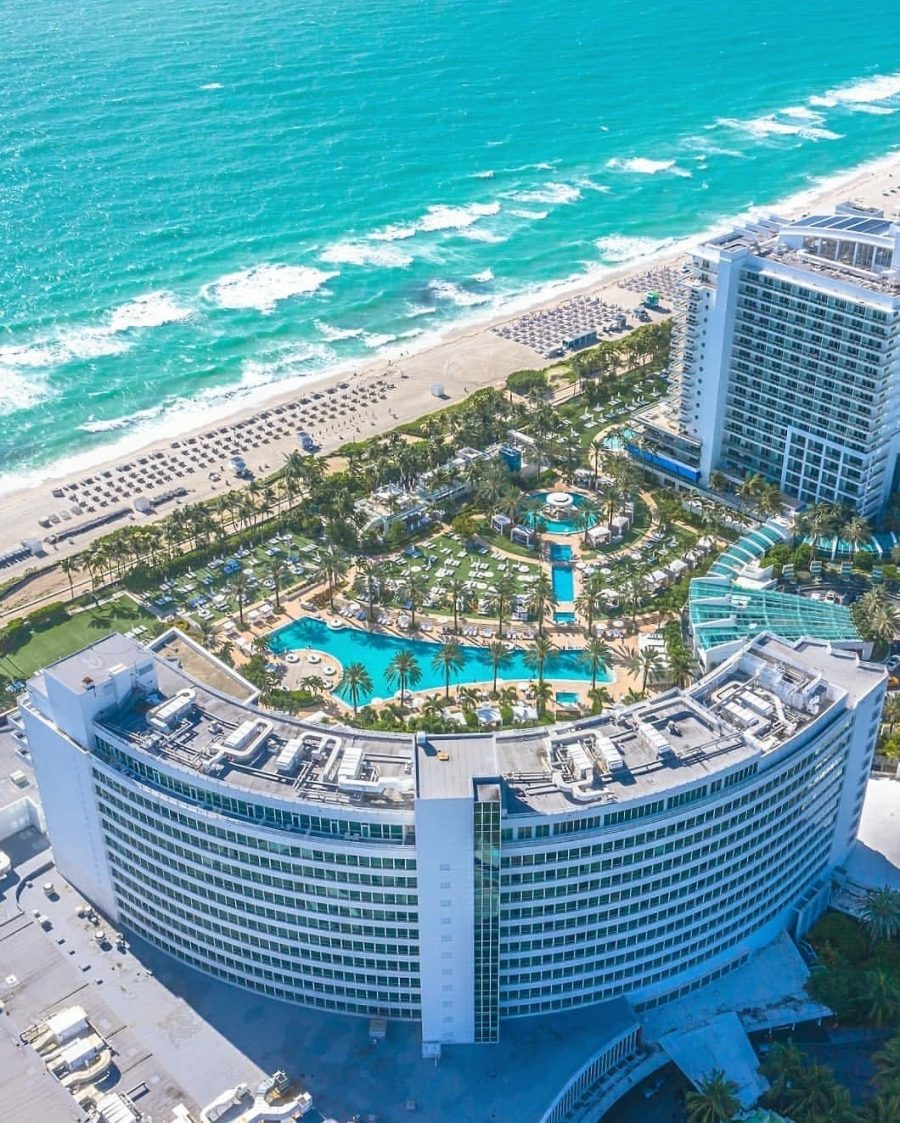 No Place Like Home for the Holidays- Unless of Course You're Heading to South Florida
