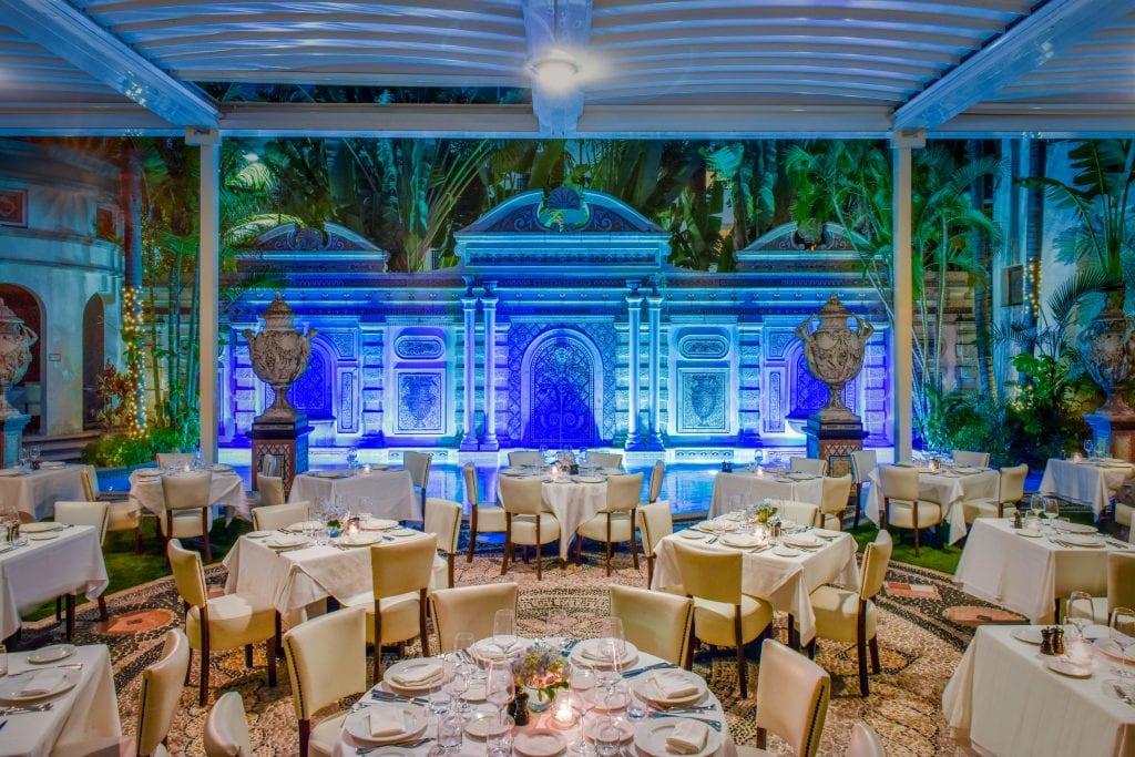 Miami's Most Elegant Restaurants Restaurants Offer Thanksgiving Prix Fixe Menus