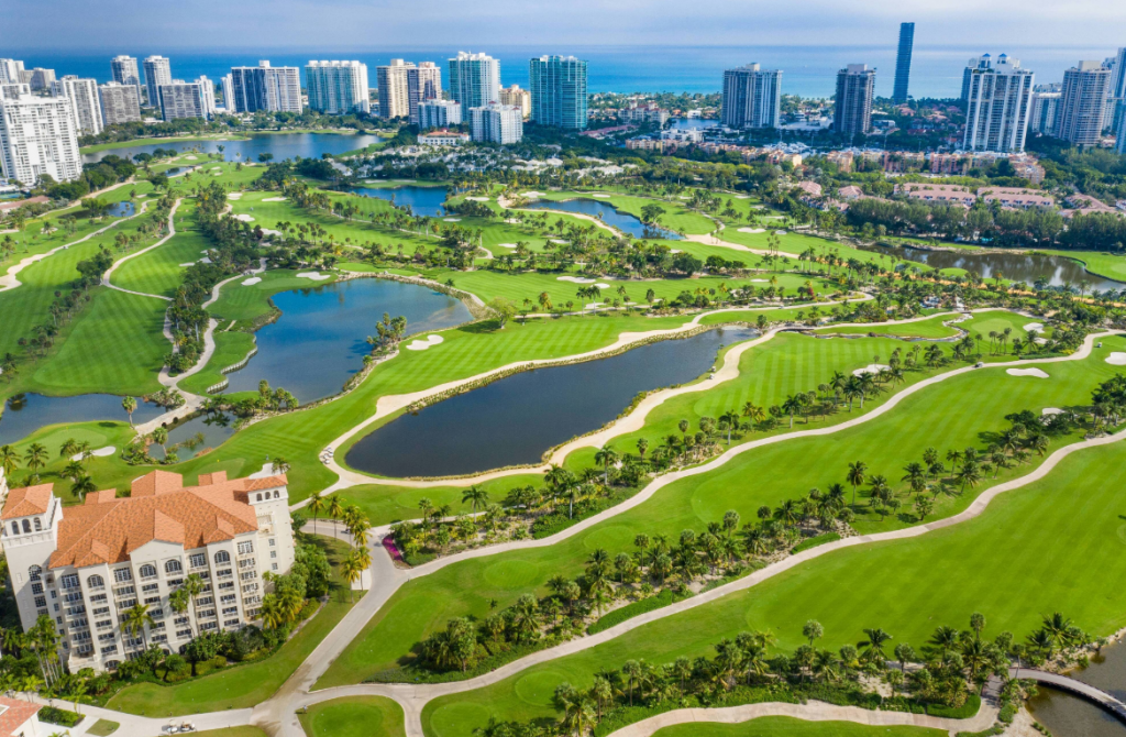 South Florida hotels & resorts offer great Holiday Options: Variety, Value and Safety