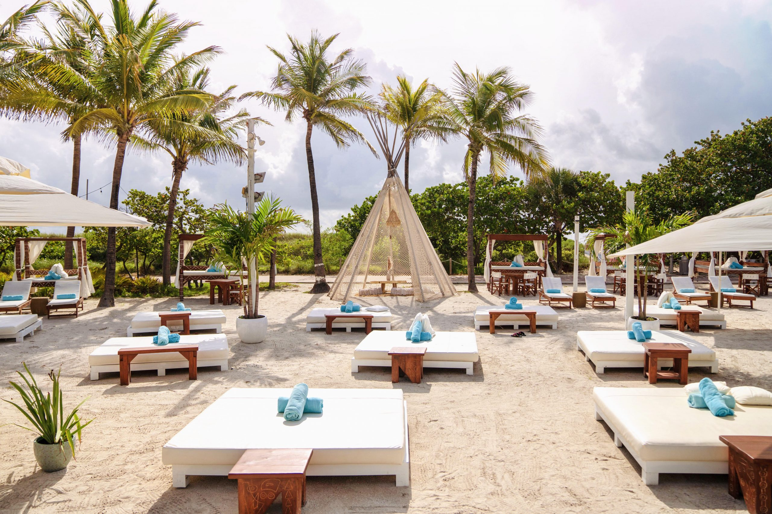 Nikki Beach invites guests for a full day experience with It's Always Summer Package