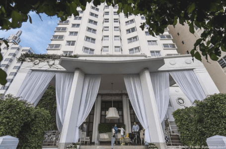 SBE sells Delano South Beach hotel to Eldridge
