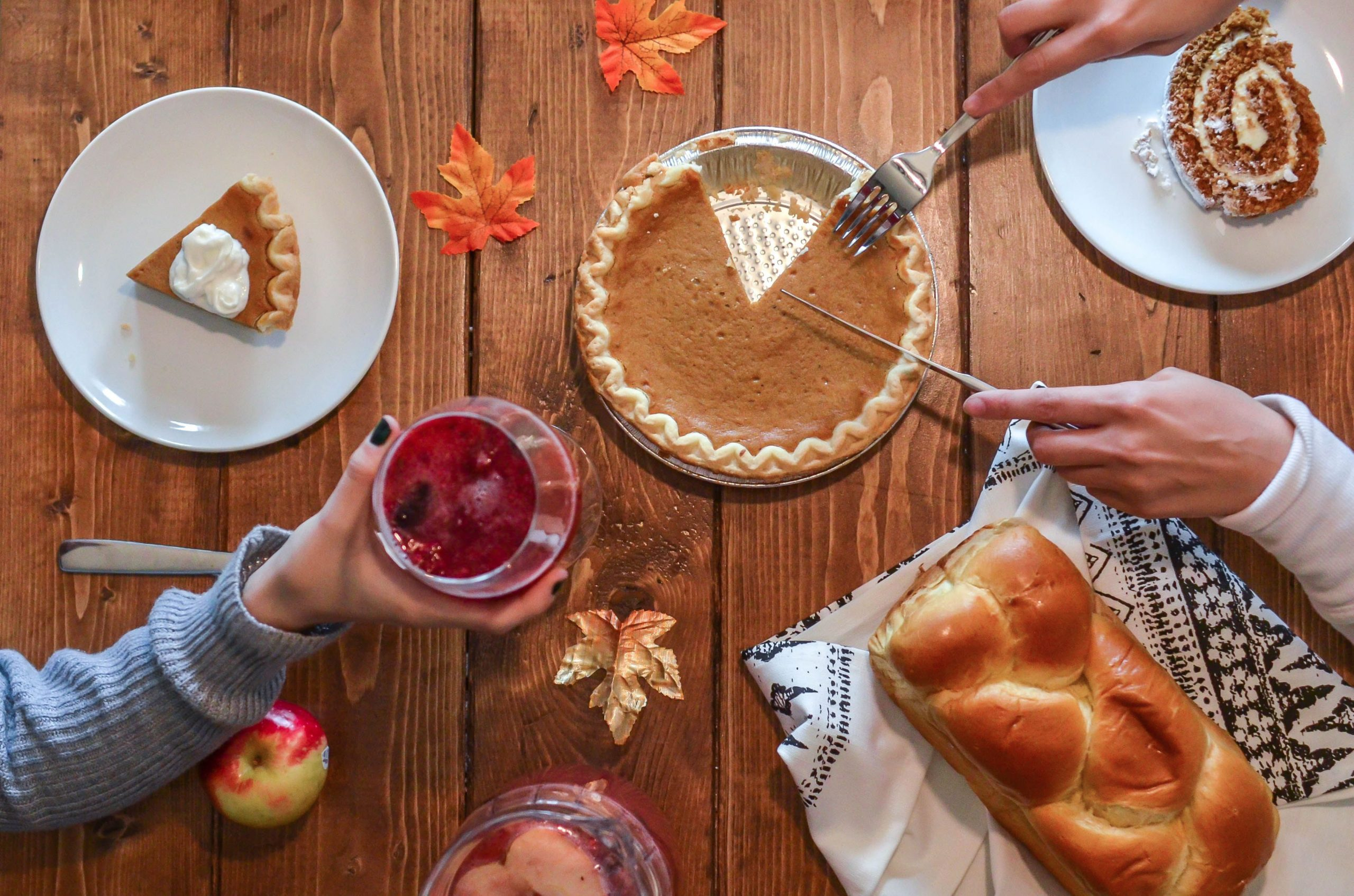 SOBEWFF® and Constellation Culinary Group offering Thanksgiving To-Go this holiday season