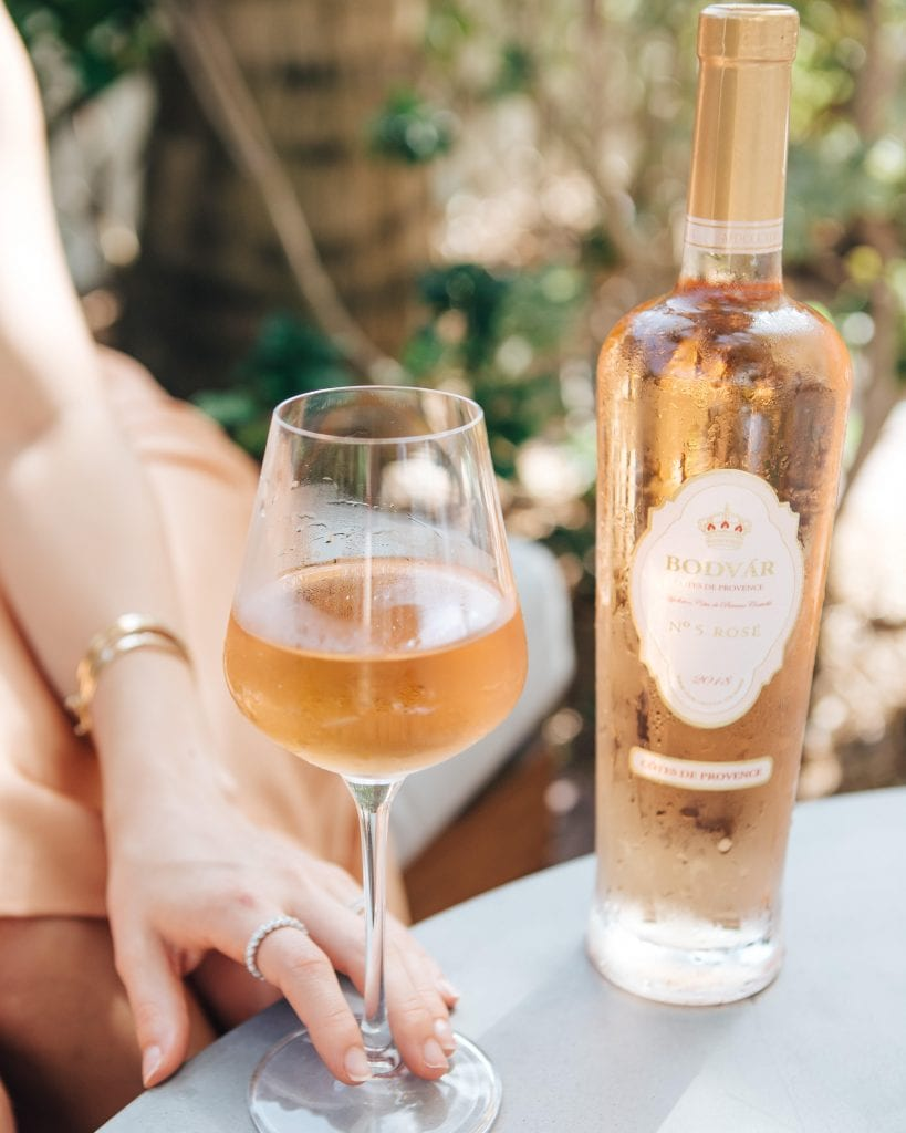 Traymore by Michael Schwartz launches Sunset Sips and Rose Thursdays