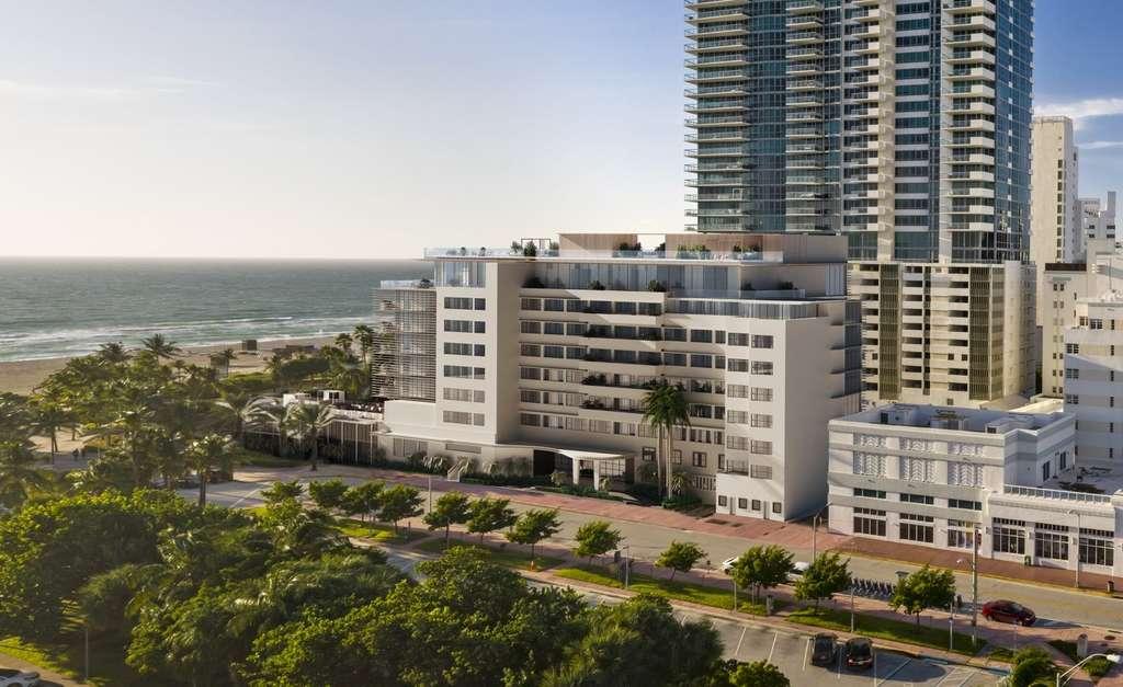 Bvlgari Hotels & Resorts announces plans for Bvlgari Hotel Miami Beach