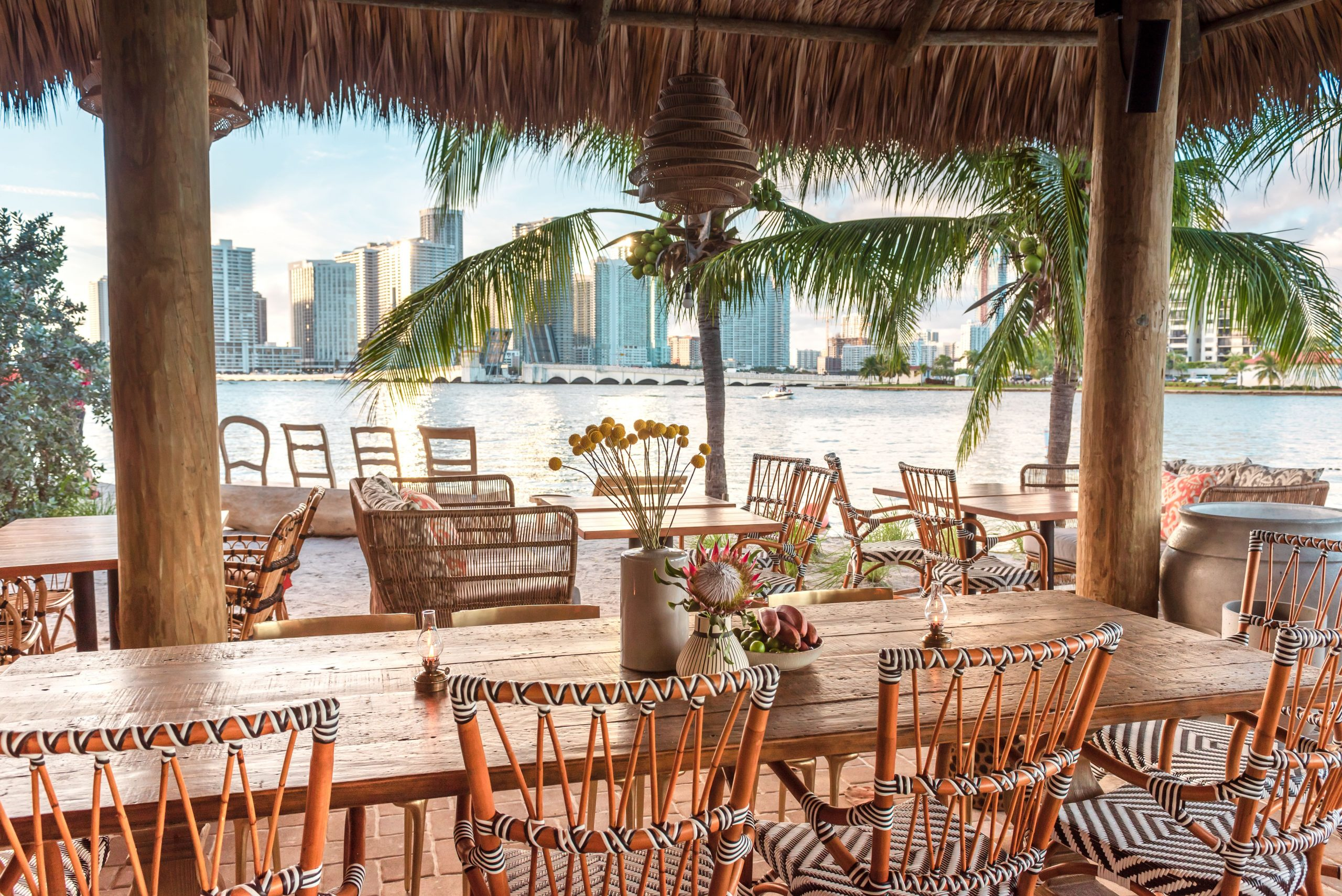 Joia Beach | Miami's New Waterfront Oasis is Now Open