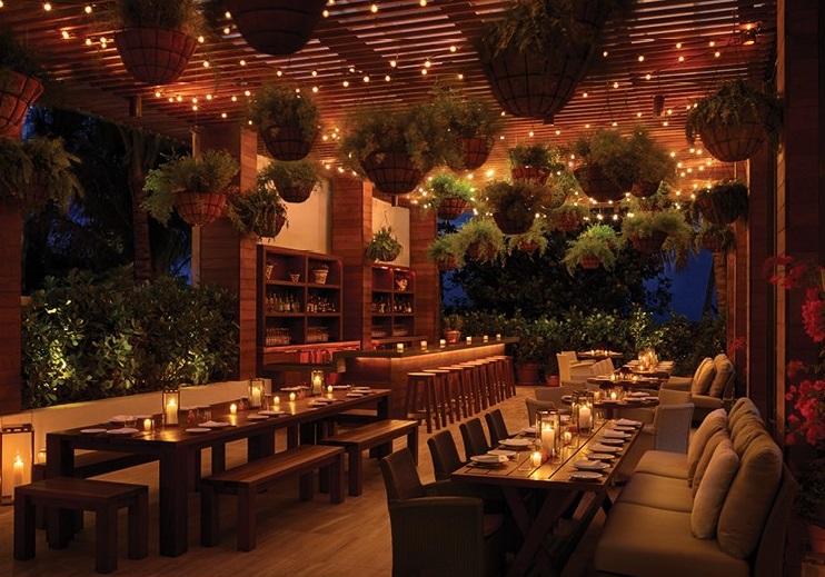 Matador Room at The Miami Beach EDITION