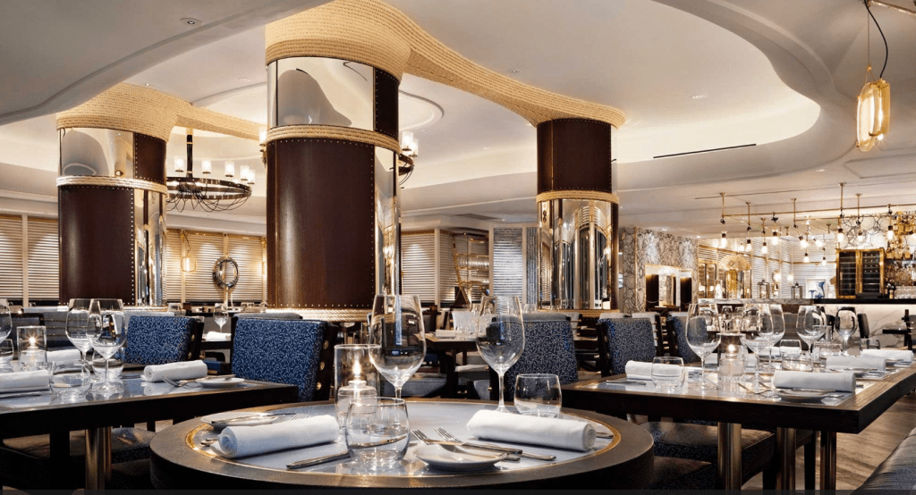 Scarpetta by Scott Conant Reopening at Fontainebleau Miami Beach
