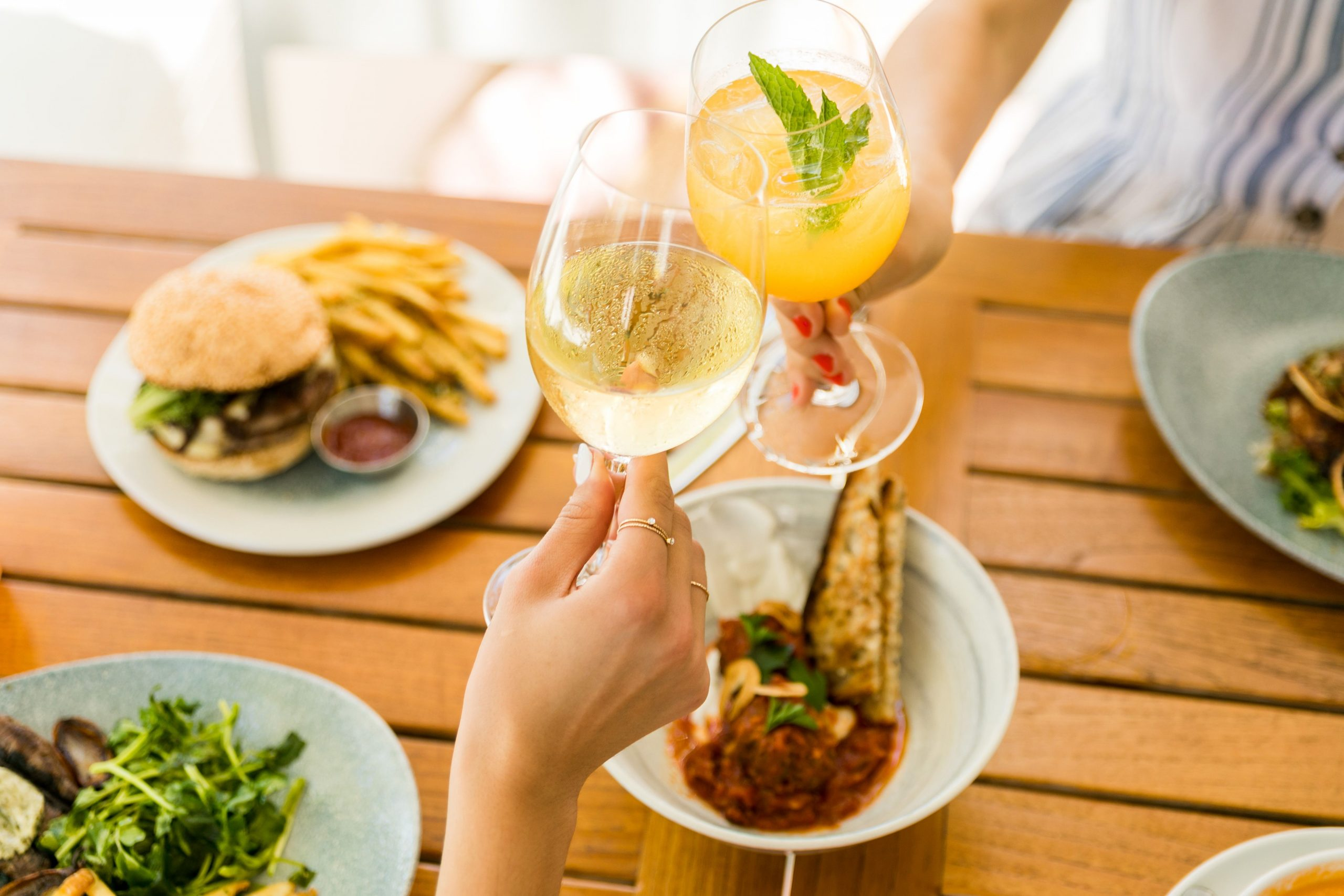 Five Brunch Spots In Miami You Must Try