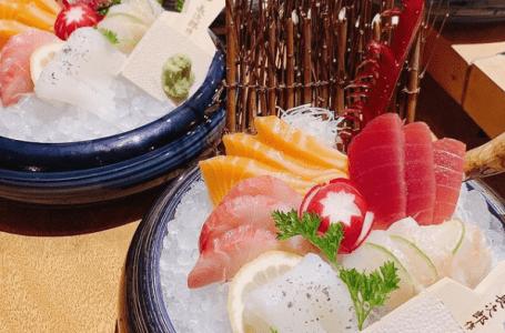 Kosushi Japanese Restaurant