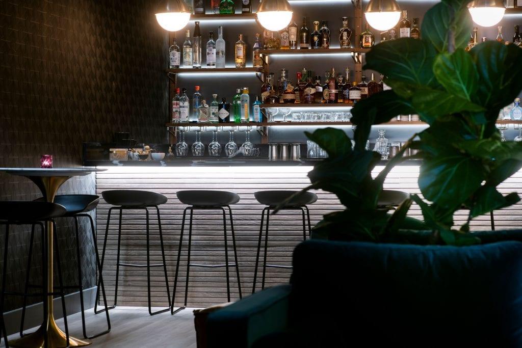 Reunion Kitchen Bar Lounge