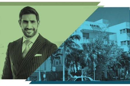 Casa Hotels buys boutique South Beach hotel for $8M