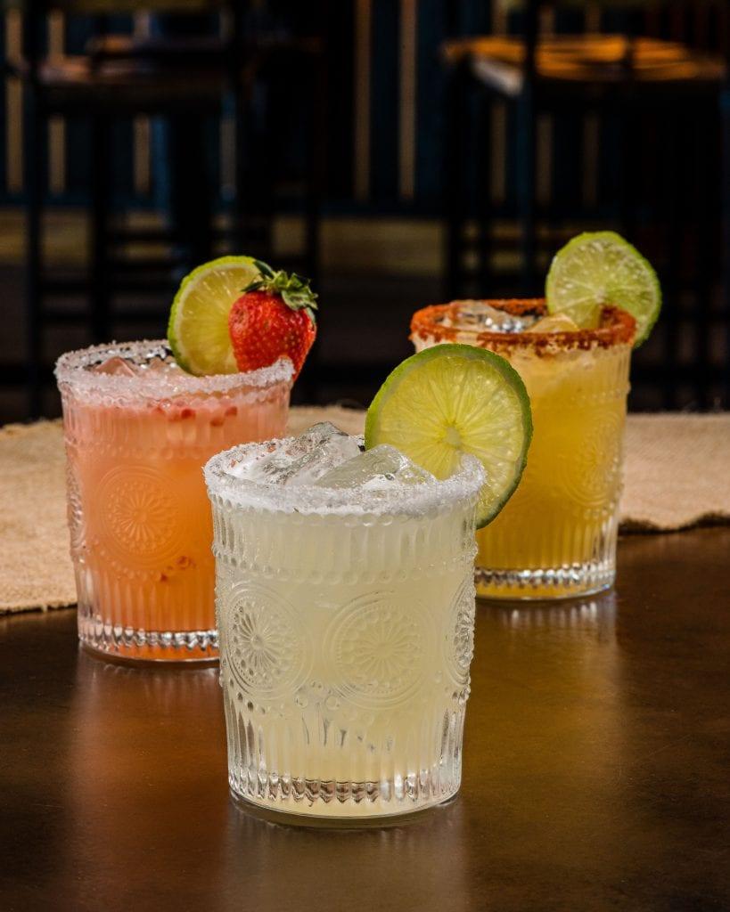 Burlock Coast Margaritas