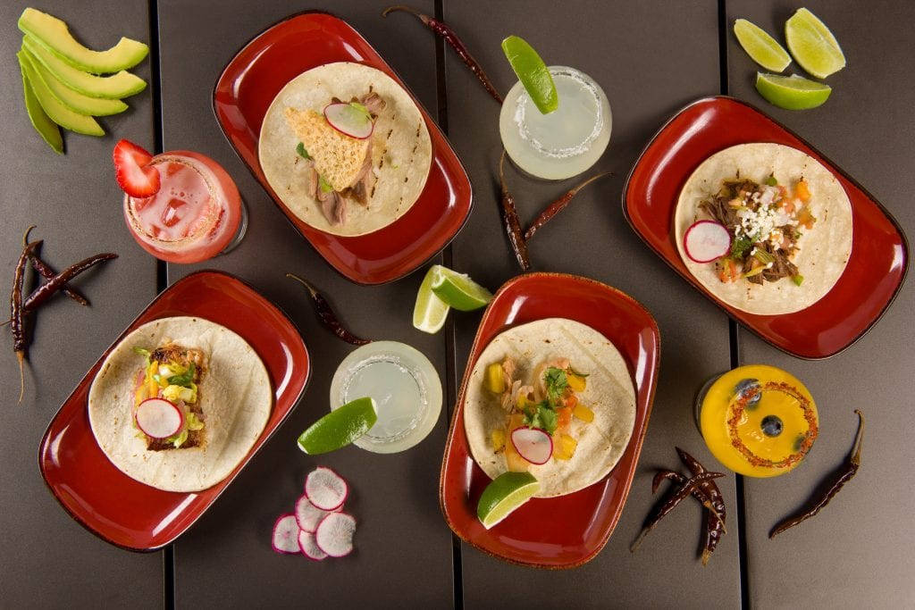 Cantina Tacos and Margaritas