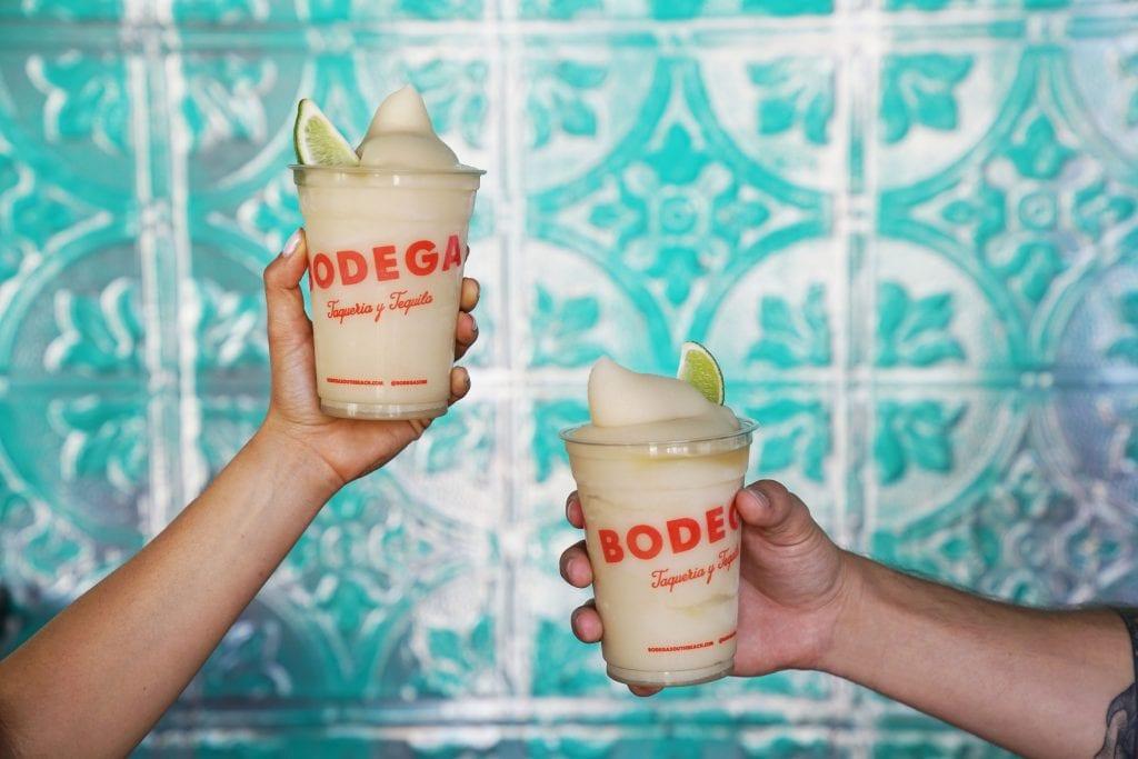 Bodega Frozen Margarita