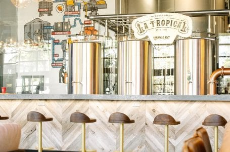 Cuba's Oldest Brewery Is Opening on February 19th in Wynwood