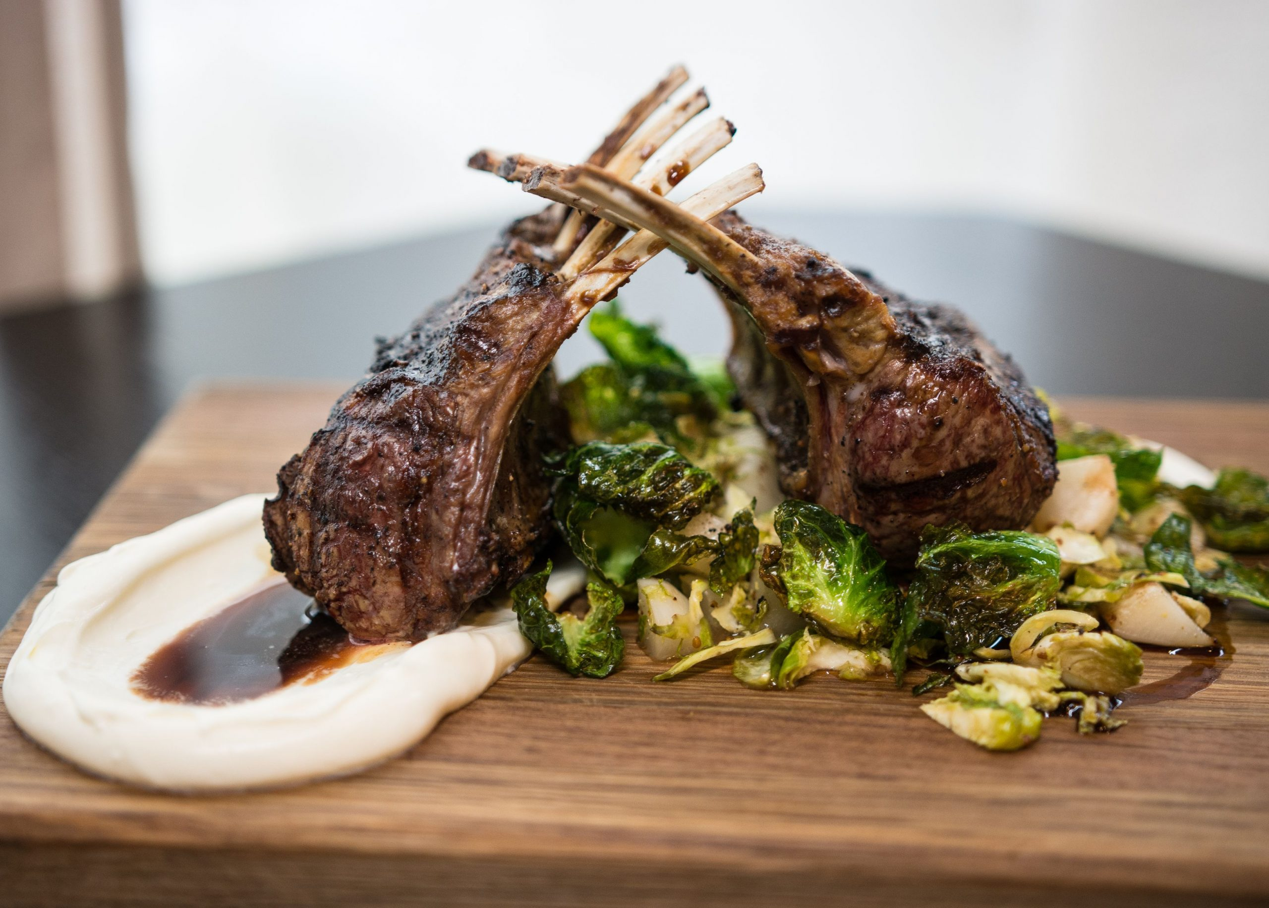 Marsh House Rack of Lamb Recipe – Nashville