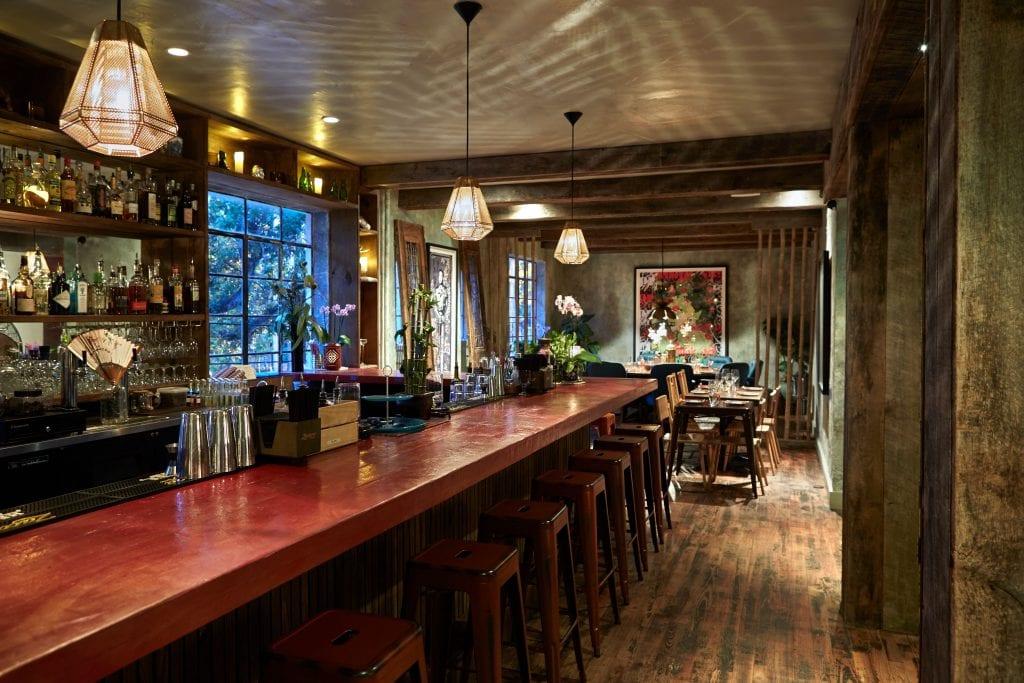 Phu Yea Bar
