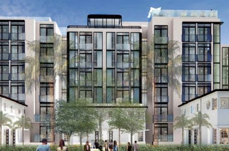 Boutique Hotel approved for Sixth and Lenox in South Beach