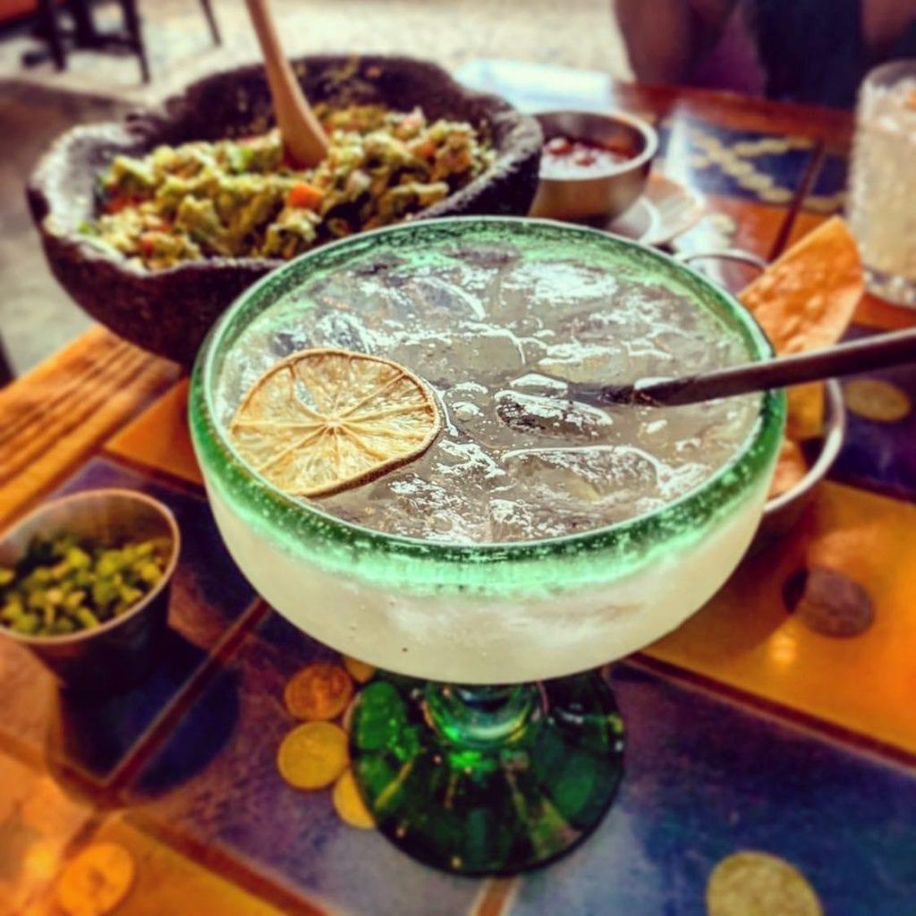 Tequiztlan Margarita
