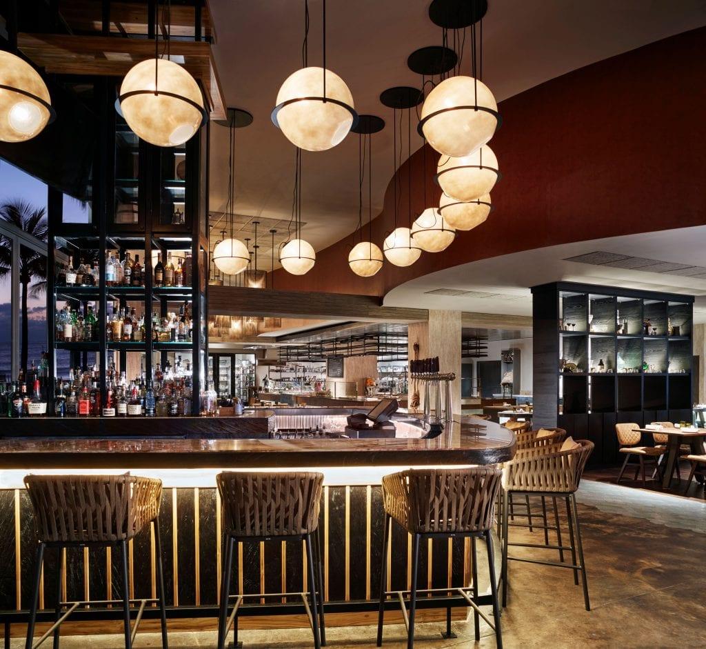 Burlock Coast Bar
