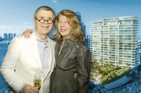 Hyatt Hotels' former president sells Apogee condo in South Beach for $8M