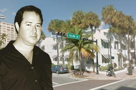 Miami Beach investor to convert former Banana Republic store into mansion hotel