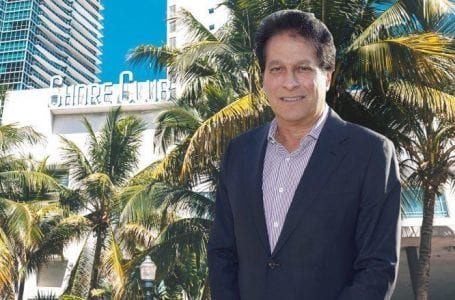 HFZ faces lawsuit, unpaid tax bill for Shore Club South Beach hotel