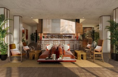 Kayak Is Opening Its First Hotel in Miami Beach — and It's Going to Be So Futuristic