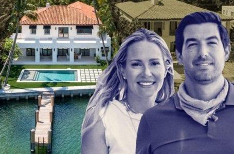 Pura Vida owners buy waterfront Miami Beach home